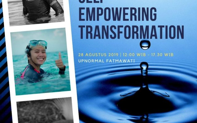 Self-Empowering Transformation  (SelfTalk)